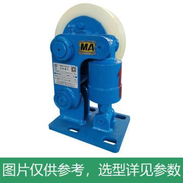 艾德姆Ymatom 对称空心轮毂型滚轮罐耳,STFKL25K,煤安证号MCI130237