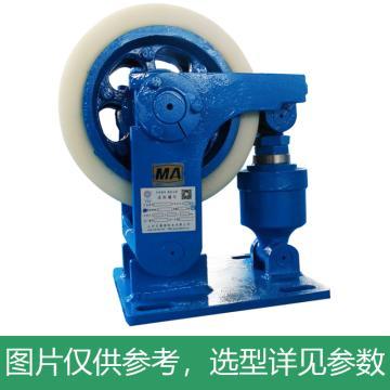艾德姆Ymatom 对称空心轮毂型滚轮罐耳,L30STKK,煤安证号MCI150100