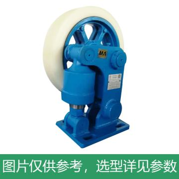 艾德姆Ymatom 对称空心轮毂型滚轮罐耳,L36K,煤安证号MCI080105