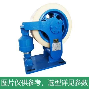 艾德姆Ymatom 对称空心轮毂型滚轮罐耳,L36KK,煤安证号MCI080106