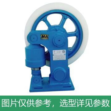 艾德姆Ymatom 对称空心轮毂型滚轮罐耳,L42.5STK,煤安证号MCI150105