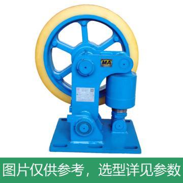 艾德姆Ymatom 对称空心轮毂型滚轮罐耳,STFKL50K,煤安证号MCI130239