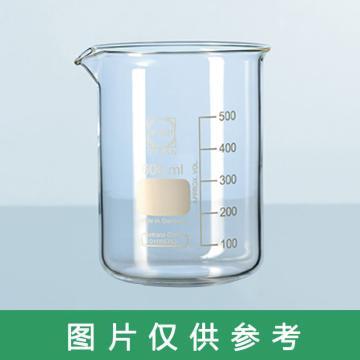 低型烧杯(有倾倒口),250ml