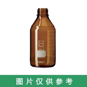 棕色试剂瓶,250ml,不含盖,需另配,盖子型号:LAB998