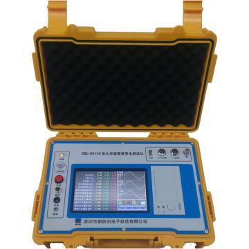 新胜利/newvictor 氧化锌避雷器在线测试仪,XSL8011C