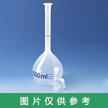 容量瓶,100ml,PP,1个/包