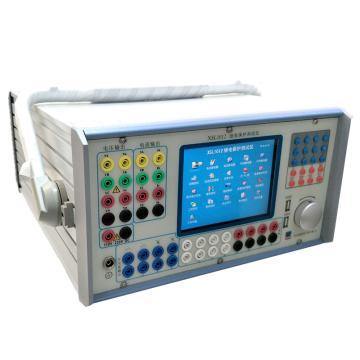 新胜利/newvictor 继电保护测试仪,XSL1012