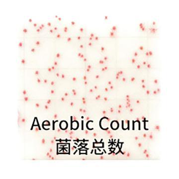 北京陆桥 微生物测试片 菌落总数(25只/袋) C2-5838-21