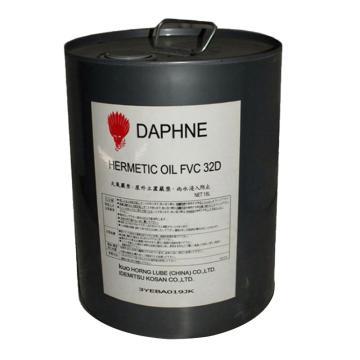出光 压缩机油,FVC32D,18L/桶