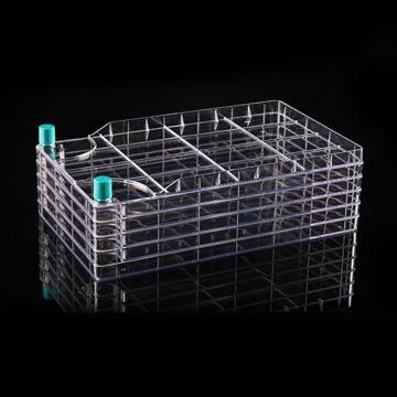 耐思(NEST) 多层细胞培养皿 771204 1个/包,4个/箱,771204,CC-9883-03