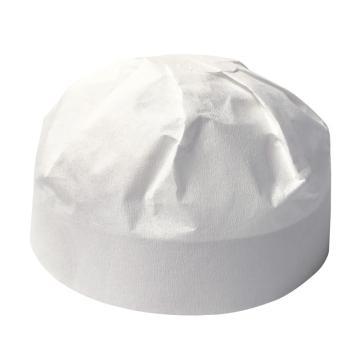 西域推荐 安全帽一次性内衬,白色,50个/包