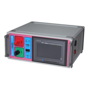 新胜利/newvictor 直流断路器安秒特性测试仪,XSL500A