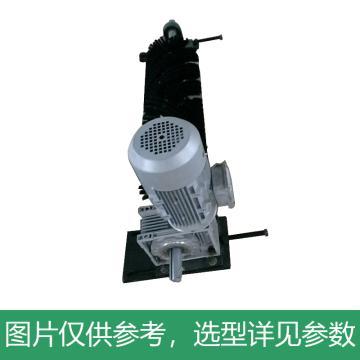 茵美特RAMIMTECH 毛刷清扫器,RITCLEAN-CBR-800(材质、电机可选)