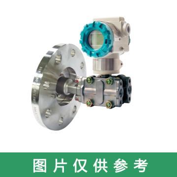 重庆川仪 单法兰液位变送器,PDS863WH-1DS12-A1DN-P-20SF1DB/G61不含配对法兰