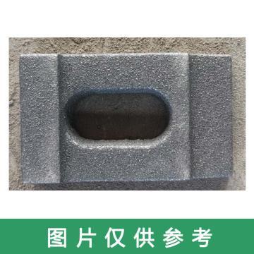 磐通 压板,30kg(配套30kg道轨)