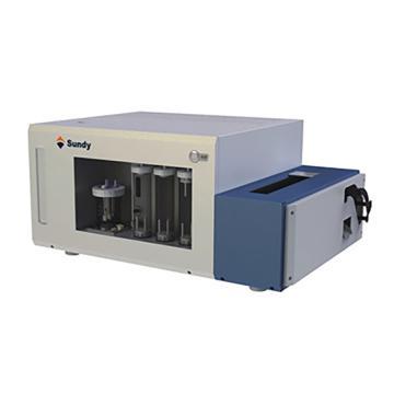 三德科技自动定硫仪,SDS720