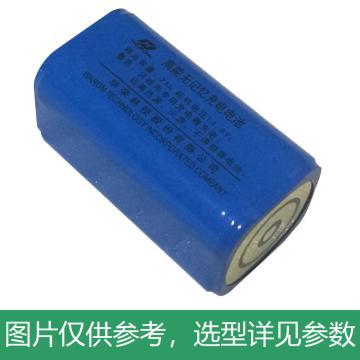 华荣 手电筒锂电池,适配BAD305,单位:个