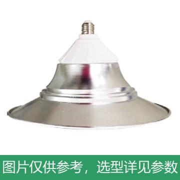 开尔照明 LED射灯光源,聚光灯,50W,E27,白光,Φ330×H185mm,单位:个