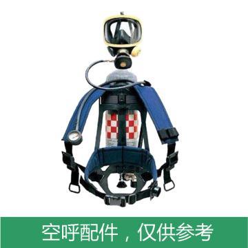 霍尼韦尔Honeywell 呼吸器配件,BC1102567,SCBA背带(3件套)