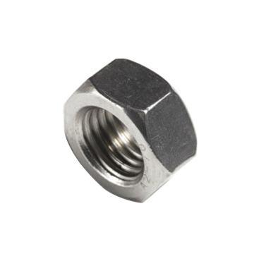 东明 DIN934六角螺母,M14-2.0,不锈钢304,强度A2-70,50个/包