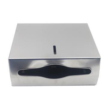 霞仪 不锈钢擦手纸架 XY-013 单位:个