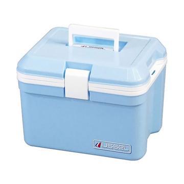 JEJ 低温保存箱 #13 (1个) 4-5653-14