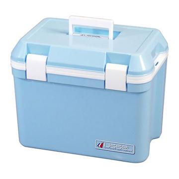 JEJ 低温保存箱 #25 (1个) 4-5653-15