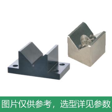 怡合达 V型块,标准型,底座型,,PDH51-L25