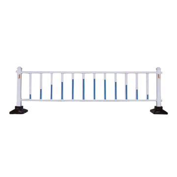 西域推荐 护栏(镀锌),长度3.08m,立柱高度60cm,横档高度30cm,一套12根竖杆,间距18cm,不含安装