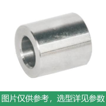 怡合达 滚轮,圆孔型,无衬层,外20,内8,宽20,QAQ22-D20-d8-L20