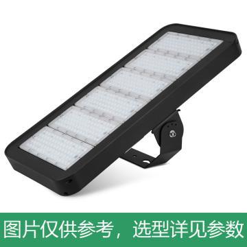 颇尔特 LED三防投光灯 POETAA718-L500W 支架安装,单位:个
