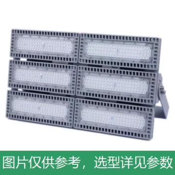 颇尔特 LED三防投光灯 POETAA715-L500W 支架安装,单位:个