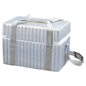 西域推荐 低温保存箱 No.10(C-CA03)(1个) 4-4018-02