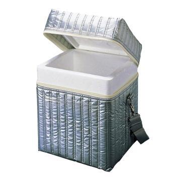 西域推荐 低温保存箱 No.5 (C-CA01)(1个) 4-4018-01