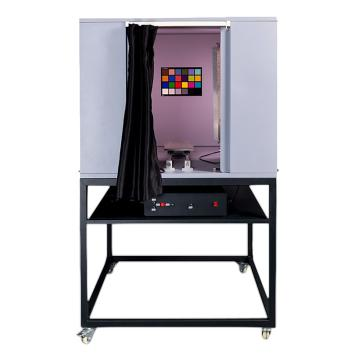 三恩时3NH 广角镜头灯箱,可调照度、可调色温,VC-118-X