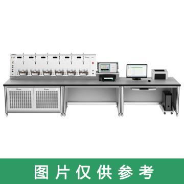长沙天恒测控 三相电能表检定装置,TD3600