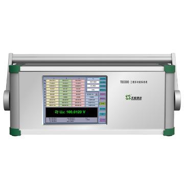长沙天恒测控 三相多功能标准表,TD3300
