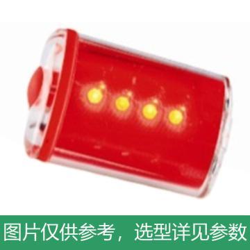 亿嘉 强光防爆方位灯,1W,白光,YJ4800,单位:个