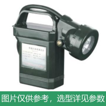 亿嘉 便携式免维护强光防爆工作灯,3W,白光,YJ5120,单位:个
