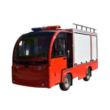 傲威 2000L水罐消防车,AW5021FF,5100X1525X2250