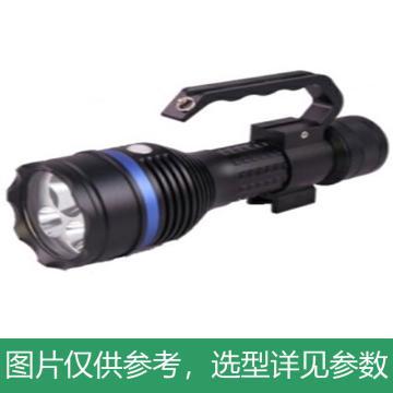 亿嘉 手提式防爆探照灯,12W,白光,YJ7103A,单位:个