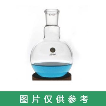 SYSBERY,圆底烧瓶,1000ml/19/26,厚壁,高硼硅玻璃,6只/盒