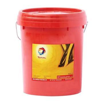 道达尔 食品级润滑脂,NEVASTANE XMF 2,16KG/桶