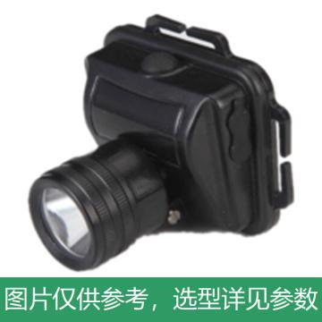亿嘉 微型防爆头灯,3W,白光,YJ5130A,单位:个