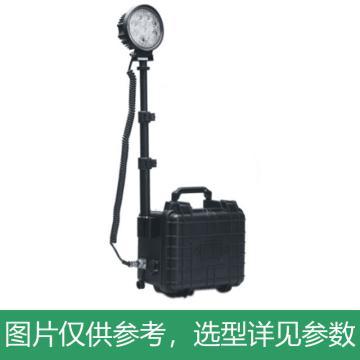 亿嘉 小型称动照明系统,27W,白光,YJ6105B,单位:个