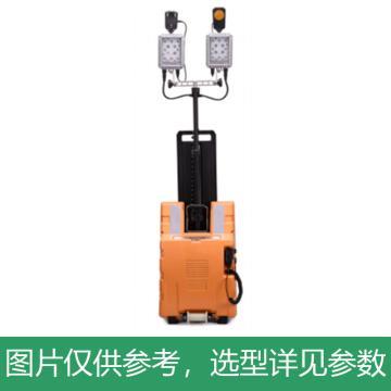 亿嘉 多功能移动照明系统,2×30W,白光,YJ6128,单位:个
