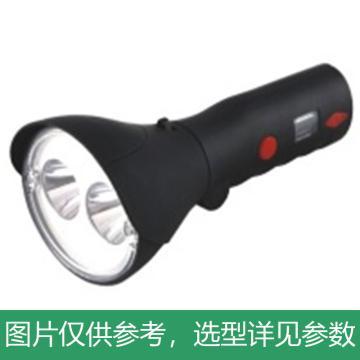 亿嘉 多功能强光防爆灯,2×3W,白光,YJ7400A,单位:个