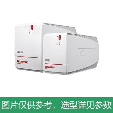 山特SANTAK 不间断电源,后备式,500VA/300W,内置电池,无需另配外接电池,K500-Pro