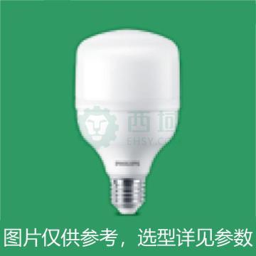 飞利浦 LED灯泡 新升级 TForce Core HB 25W 灯头E27 白光865,6500K(原24w),单位:个