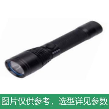 亿嘉 多功能强光防爆电筒,5W,白光,YJ7633,单位:个